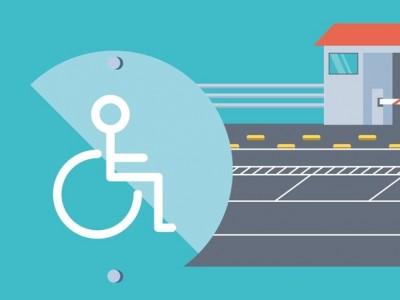 Hukum Menggunakan Fasilitas Kelompok Disabilitas tanpa Hak