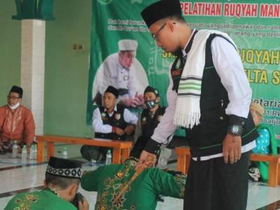 Ruqyah Aswaja, Pengobatan Alternatif yang semakin Diminati Masyarakat Sidoarjo