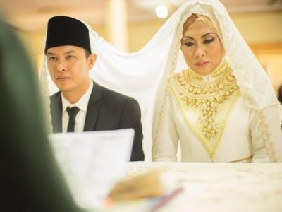 Hukum Menjatuhkan Fasakh Perkawinan tanpa Hakim Pengadilan Agama