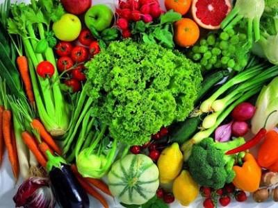 Pangan Nabati Dapat Tingkatkan Imunitas Tubuh