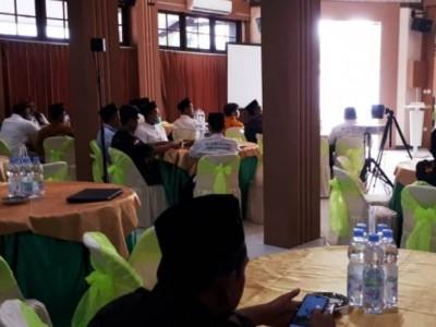 Ketua NU Jateng Ingatkan Perjuangan untuk Cita-cita Bersama