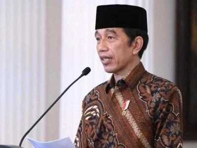 Presiden Sebut MTQ sebagai Jalan Edukasi Umat