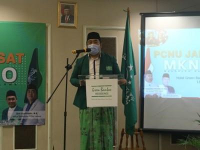 Ketua NU Jakpus Ingatkan Pentingnya Peran Ulama dan Umara