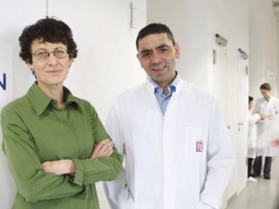 Mengenal Pasangan Ilmuwan Muslim di Jerman Penemu Vaksin Covid-19