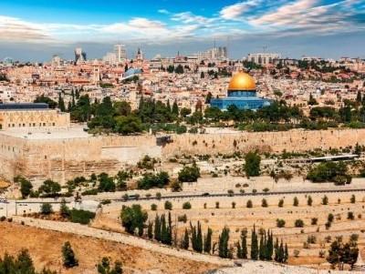 Palestina Siap Berunding Kembali dengan Israel Asalkan...