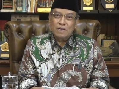 Ketum PBNU: Selamat Hari Milad Ke-108 Muhammadiyah