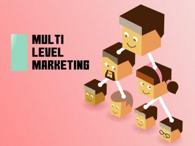 Tiga Skema Bisnis MLM dan Perlunya Waspada