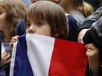 Amnesty Internasional Sebut Prancis Bukan Juara Kebebasan Berbicara