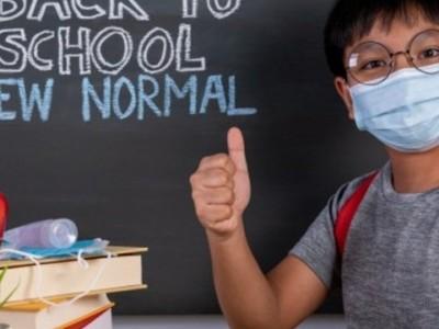 Akhirnya, Pemerintah Perbolehkan Pembelajaran Tatap Muka