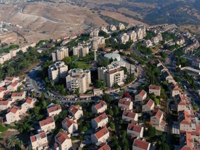 Inggris Kutuk Perluasan Pembangunan Permukiman Israel di Tepi Barat