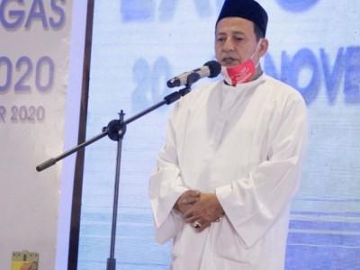 Habib Luthfi Dorong Keuntungan BPH Migas untuk Bangun Pabrik Pupuk