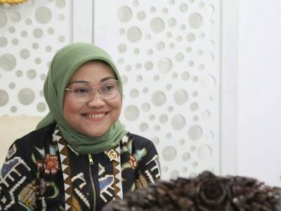 Wujudkan Indonesia Emas 2045, Menaker Dorong Kemandirian IPNU