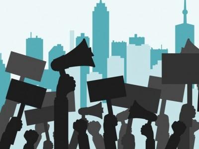 Bintang Aksi Massa Indonesia
