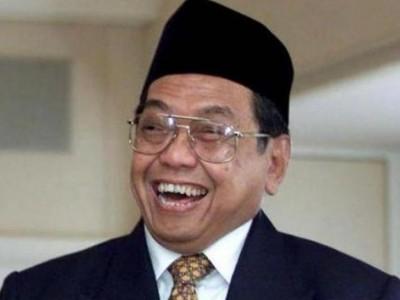 Humor Gus Dur: Presiden Indonesia Membaca Buku