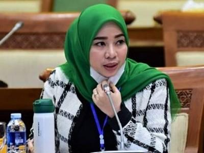 Anggota Komisi VII Sebut Indonesia Perlu Siapkan SDM Energi Baru Terbarukan