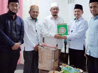 Gerakan Wakaf 1 Juta Al-Qur'an, LAZISNU Aceh Sasar Dayah dan Panti Asuhan
