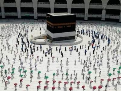Indonesia Siapkan Skenario Haji 2021