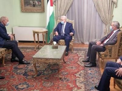 Harapan Palestina dan Liga Arab kepada Presiden Terpilih AS Joe Biden