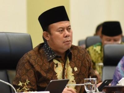 Terorisme Masih Ada, Anggota Komisi III DPR Minta Pemerintah Kampanye Moderasi