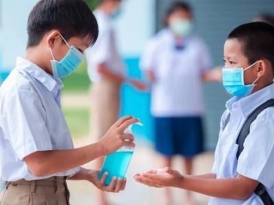 Sejumlah Sekolah di Lampung Siapkan Pembelajaran Tatap Muka