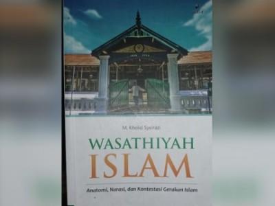 Gerakan Islam dan Jalan Tengah Perdamaian