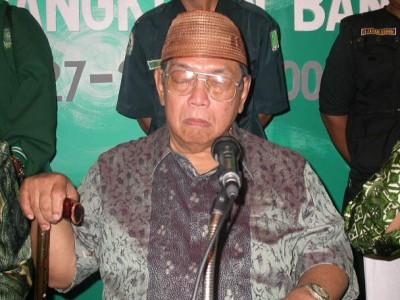 Gus Dur, Perubahan Besar di Tangan Pemimpin Difabel