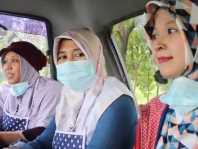 'Mbatil', Film Perdana Fatayat NU Kudus Diserbu Ribuan Warganet