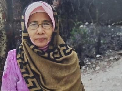 Innalillahi, Mantan Ketua Muslimat Demak Nyai Asiyah Chadziq Meninggal