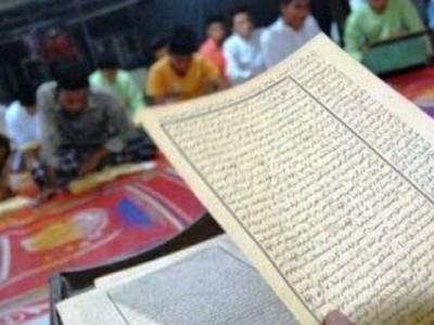 NU Sebut Kajian Kitab Kuning untuk Identitas Mushala dan Masjid Nahdliyin di Kota Semarang