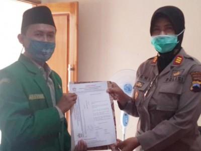 Berantas Pekat di Semarang, Ikhtiar Bersama Selamatkan Generasi Emas