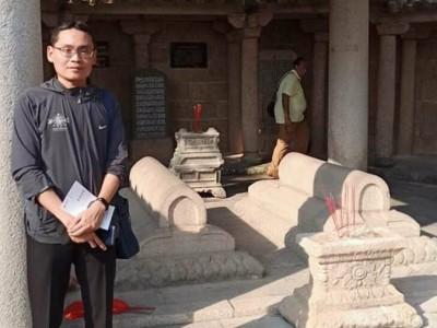PCINU Tiongkok Kenalkan Islam Moderat di Negeri Tirai Bambu (1)