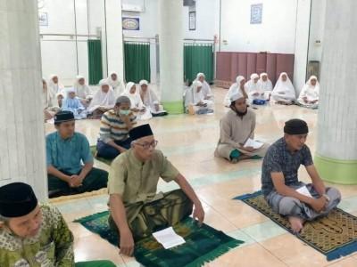 15 MWCNU Se-Makassar Serentak Doakan Pilkada Aman