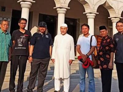 PCINU Tiongkok Kenalkan Islam Moderat di Negeri Tirai Bambu (2)