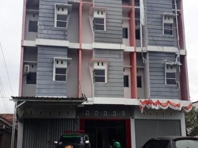 NU Peduli Pringsewu Beli Gedung untuk Pusat Aktivitas Kemanusiaan
