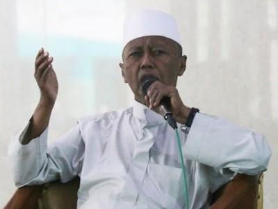 KH Noer Muhammad Iskandar Wafat, Berikut Profil Singkatnya