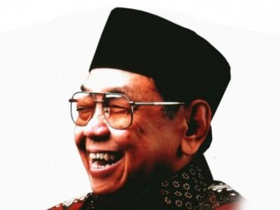 Jokowi Harus Contoh Gus Dur dalam Membangun Papua