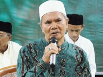 Cegah Covid-19, Anugerah Doktor Honoris Causa KH Afifuddin Muhajir Ditunda