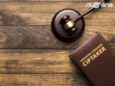 Kaleidoskop 2020: Kontroversi Pengesahan UU Cipta Kerja