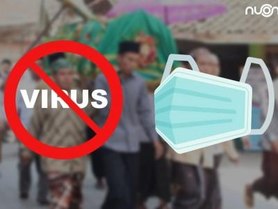 Kaleidoskop 2020: Ratusan Ulama Wafat di Masa Pandemi Covid-19