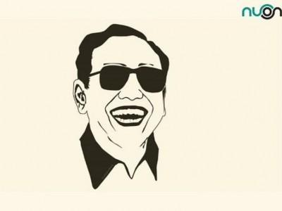 Humor Gus Dur: Mimpi Bertemu Soekarno