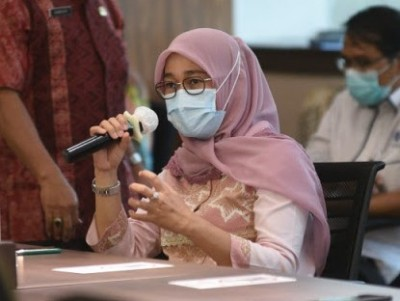 Jatim Gagas Kampung Tangguh Covid-19, Komisi IX DPR: Inovasi Menarik