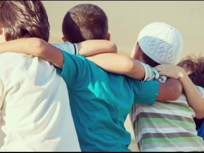 Islam yang Murah Hati: Sebuah Pengalaman Hidup Warga Non-Muslim
