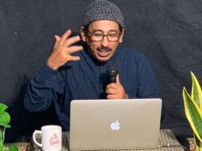 Habib Anis Sholeh Ba'asyin Ajak Masyarakat 'Kembali ke Negeri Kasih Sayang'
