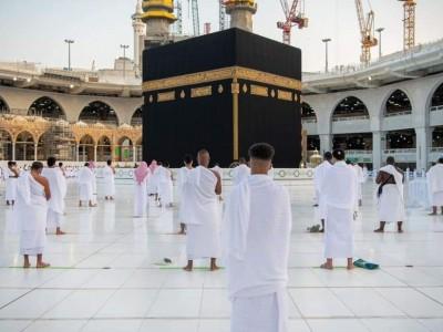 Kaleidoskop 2020: Haji di Tengah Pandemi Covid-19