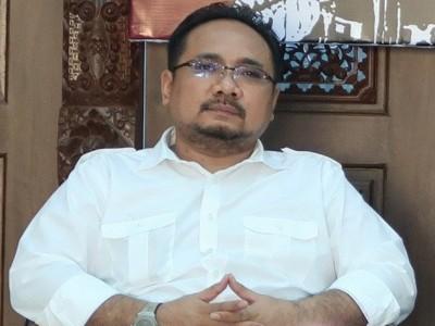 Profil Yaqut Cholil Qoumas, Menteri Agama yang Baru