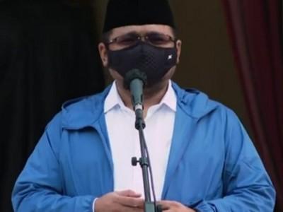 Tiga Langkah Pertama Gus Yaqut Saat Jabat Menteri Agama