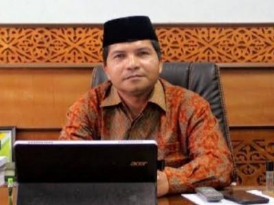 Rangkaian Konferwil NU Aceh Diharap Patuhi Protokol Kesehatan Covid-19