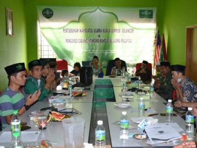 Sarbumusi Malaysia Terbentuk untuk Tangani Problem Pekerja Migran Indonesia