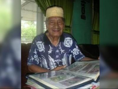 Ulama Pendiri PMII Parepare, Anregurutta KH Makka Abdullah Tutup Usia