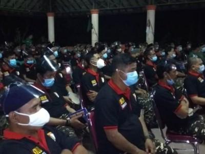 Banser Jakarta Jaga NKRI dengan Kegiatan Rijalul Ansor di Masjid-masjid